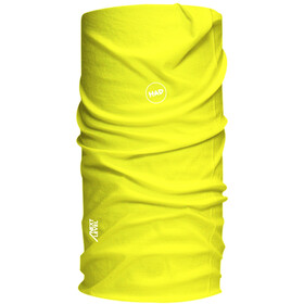 HAD Next Level Scaldacollo tubolare, fluo yellow